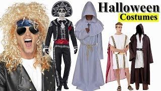 Halloween Costumes Collection For Men