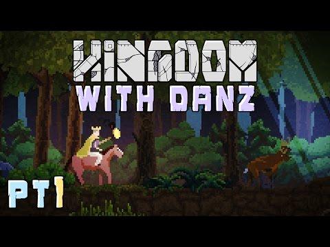 WELCOME | Kingdom with Danz | Run 1 | Part 1
