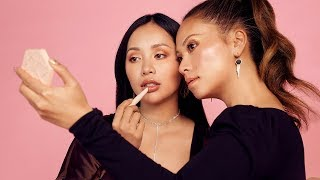 EMua: Nam Vo Ft. Magic Hour Collection ✨ | EM Cosmetics By Michelle Phan