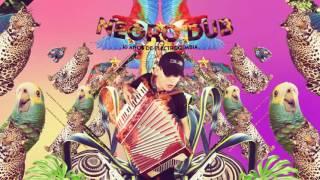 Negro Dub El Cocodrilo