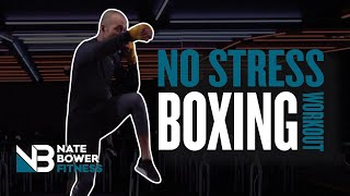 Boxing Beats Entertainment Boxing Workout