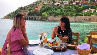 Почему Аланья? Жизнь в Турции. Делимся опытом ❤️Махмутлар, Алания, Турция || RestProperty