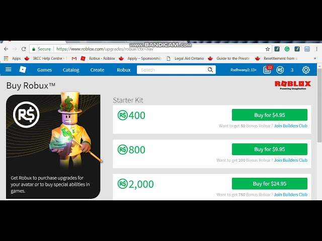 How To Buy 80 Robux On Mac