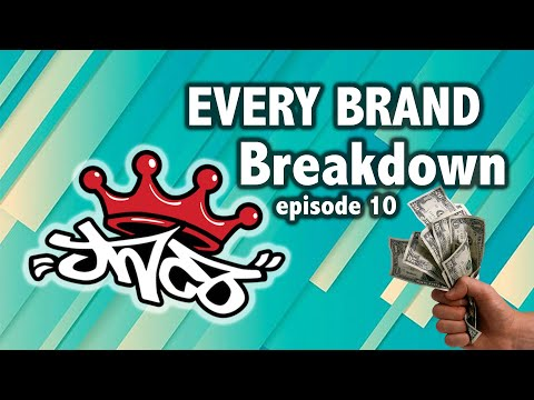 If You Find These JNCO Jeans You Should Be Selling Them on eBay | Every Brand Breakdown A-Z Ep. 10