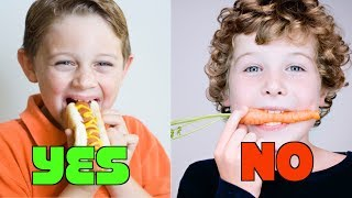 Experts Say Vegan Diet Will Kill Children... Really?!