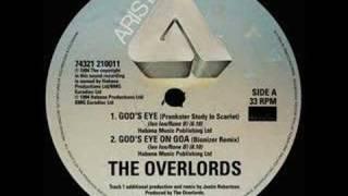 The Overlords - God's eye (on Goa)