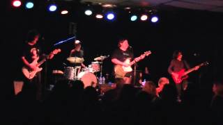 Matthew Sweet - Does She Talk? - Shank Hall Milwaukee, WI 9/17/2012