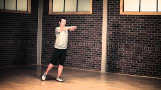 NG360 Balance: Single-Leg w/ Reach – Backward