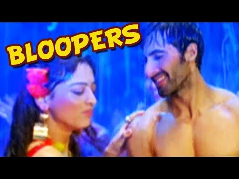 Isi Life Mein - Behind The Scenes & Bloopers - End Credits Song