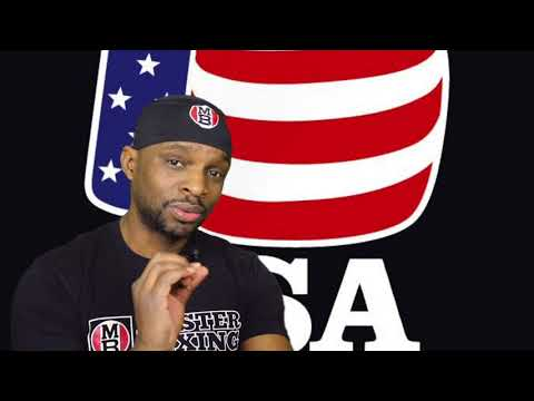 How to Become a Boxing Coach Today by Coach Eric Bradley ...