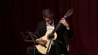 Premiazione 14° Concorso Chitarristico Città di Voghera - 14 maggio 2017 - 1/3