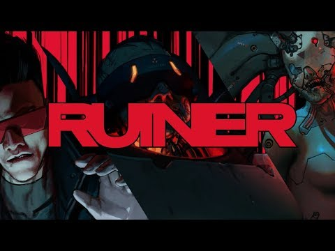 RUINER - Boss Bounties thumbnail