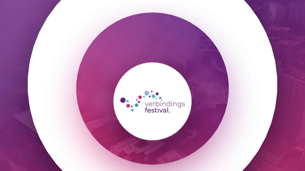 Verbindingsfestival: bemachtig een VIP ticket!