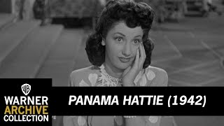 Panama Hattie (1942) – Fresh As A Daisy Sung By Virginia O'Brien