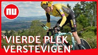 Tour dag 12: Wat gaat Kruijswijk doen in eerste Pyreneeënrit?