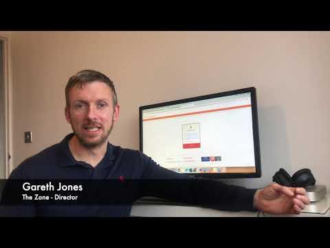 The User Voice: Gaz Jones