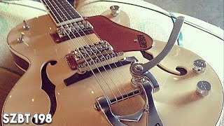 Tranquil Groove Backing Track in B minor | #SZBT 198