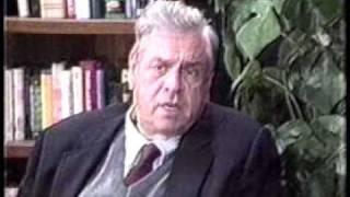 Eustace Mullins - The New World Order (Full Length)