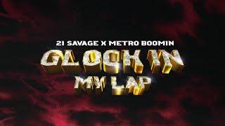 21 Savage x Metro Boomin - Glock In My Lap (Instrumental) (BEST ONE ON YOUTUBE)