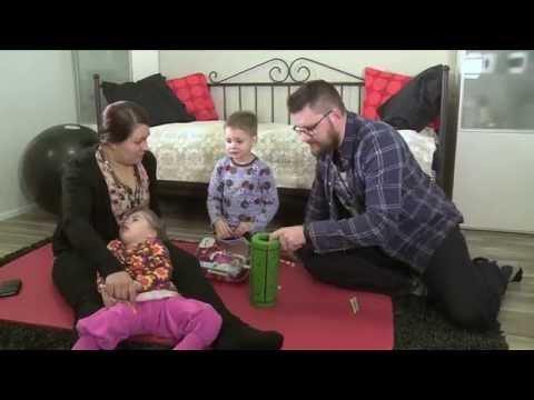 Helmin perheen tarina - Epilepsialiitto