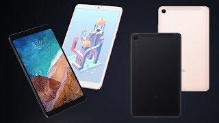 Презентация Xiaomi Redmi 6 Pro и СУПЕРСКОГО Xiaomi Mi Pad 4