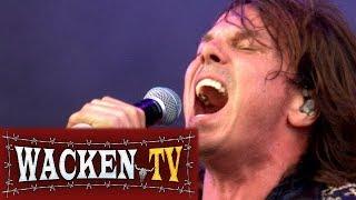 Europe   3 Songs   Live At Wacken Open Air 2017