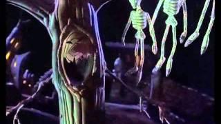 L'Étrange Noël De Monsieur Jack - Voici L'Halloween