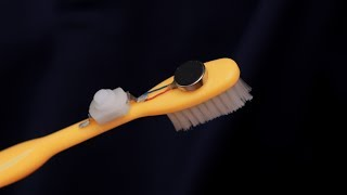 How to make Electric Toothbrush