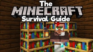 Retiring the Legacy Villagers! ▫ The Minecraft Survival Guide [Part 226]