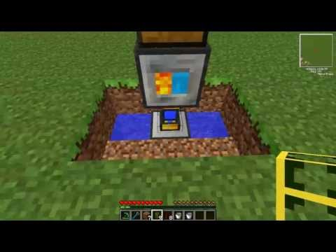 New) tekkit tutorial: the energetic infuser, charge your power.