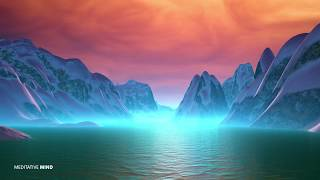 HEALING SLEEP MUSIC ❯ 528Hz Miracle Tone ❯ Relax Mind Body Soul ❯ Healing Frequency Meditation Music