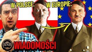 Ile NAPRAWDĘ Europa wie o HISTORII POLSKI? | WIADOMOŚCI
