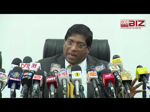 Finance Minister calls CB Governor a hospital attendant - VIDEO