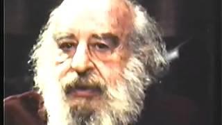 Fritz Perls explains Gestalt Therapy ¦ Fritz Perls explica Terapia Gestalt