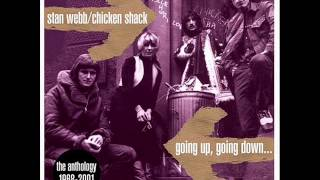 Crying Won't Help You - Chicken Shack