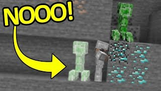 100 WORST Minecraft Fails & Wins OF ALL TIME #27