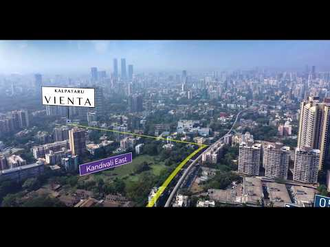 3D Tour of Kalpataru Vienta Tower A