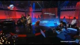 """""""Ayrılmayalım"""" : Selami Şahin & Coşkun Sabah [Eskimeyen Şarkılar]"""