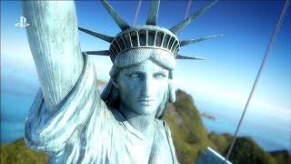 Tropico 6 PS4 Trailer - E3 2017