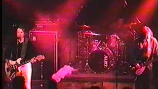 The Church   Almost With You   San Diego 9 19 98
