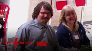 Gordon Ramsay Goes Undercover And Attends A Focus Group | Season 1 Ep. 5 | THE F WORD