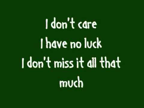 Natalie Imbruglia - Torn (Lyrics On Screen)