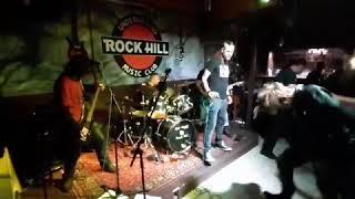 """Video 128 POSLEDNICH-Pohlcen """"Live Rock Hill"""""""