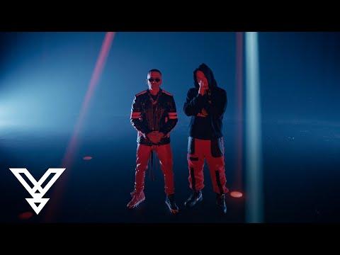 Yandel - No Te Vayas (feat. J Balvin)