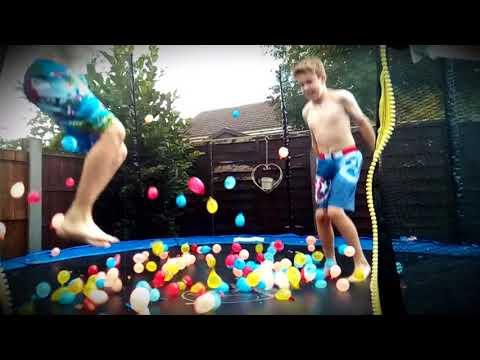 PHANTOM BOYS Intro Video
