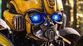 BUMBLEBEE Trailer 2 (2018) | Transformers Movie | Kholo.pk