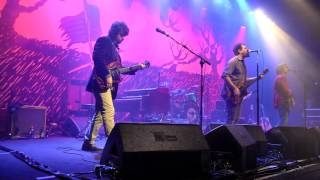 "Drive-By Truckers:  ""Shut Up and Get On The Plane"", Dublin Feb 2017"