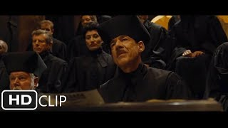 Karkaroffs Trial | Harry Potter And The Goblet Of Fire