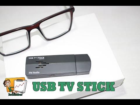 unboxing usb TV Stick GADMEI harga 150rban, Bisa buat rekam acara tv sepuasnya