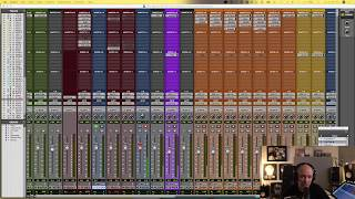 """Mixing In The Box with Grammy Winning Mix Engineer Ariel Borujow"" Hosted by 343 Labs"